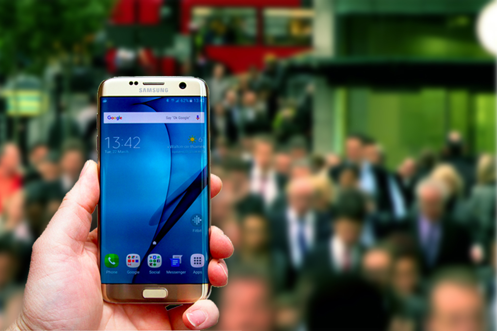 Upcoming Galaxy S phones might come with curved display only