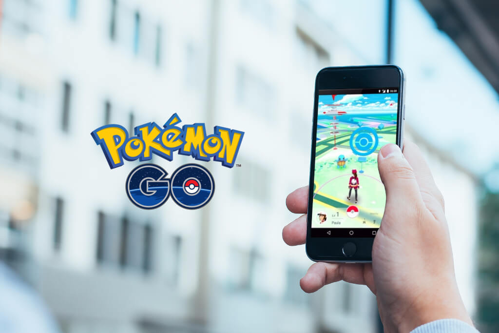 Vietnam bans Pokémon Go at government and defense sites
