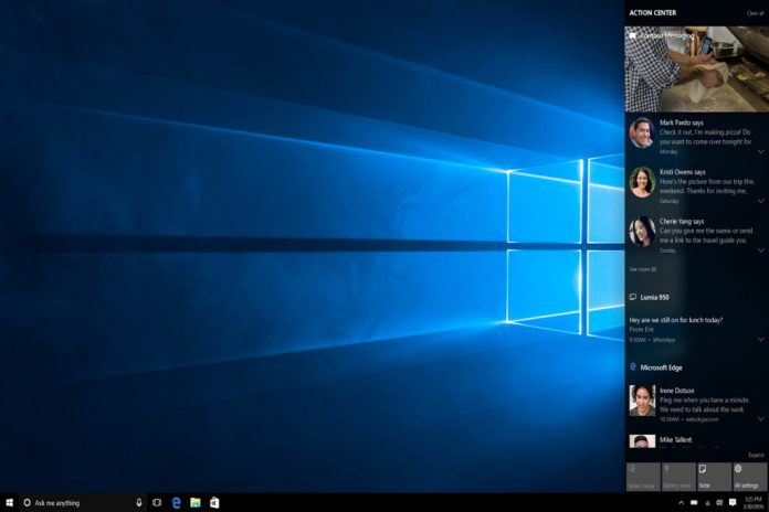 Windows 10 Anniversary Update features you must know