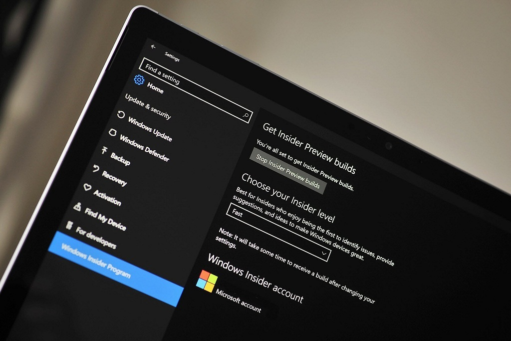 How to prevent Windows 10 Insider builds from automatically installing on your PC