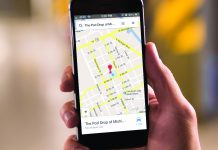 Google Maps for iOS brings multi-stop support