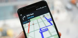Google planning to turn Waze into a new ride sharing service