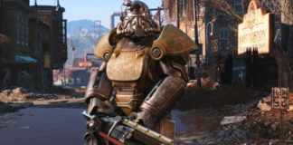 Fallout 4 pc cheats