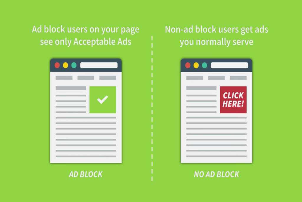 Adblock Plus launches its very own advertising platform