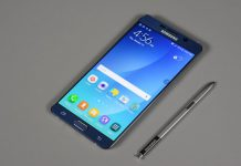 back up your Galaxy Note 7