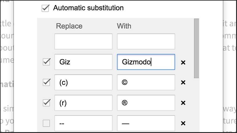 create-automatic-text-shortcuts