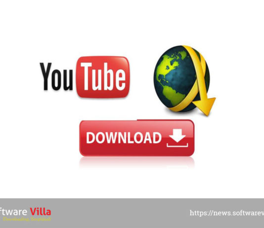 Download YouTube videos with JDownloader