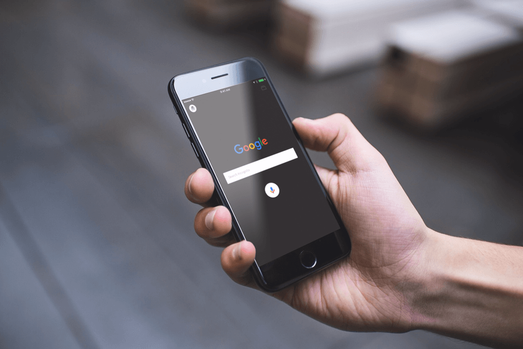 New Google for iOS update lets you lock your incognito searches behind touch ID