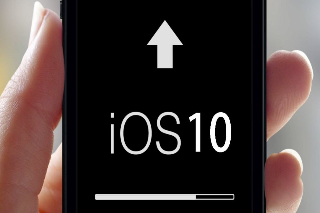 How to skip iOS 9.3.5 and upgrade to iOS 10 straightaway
