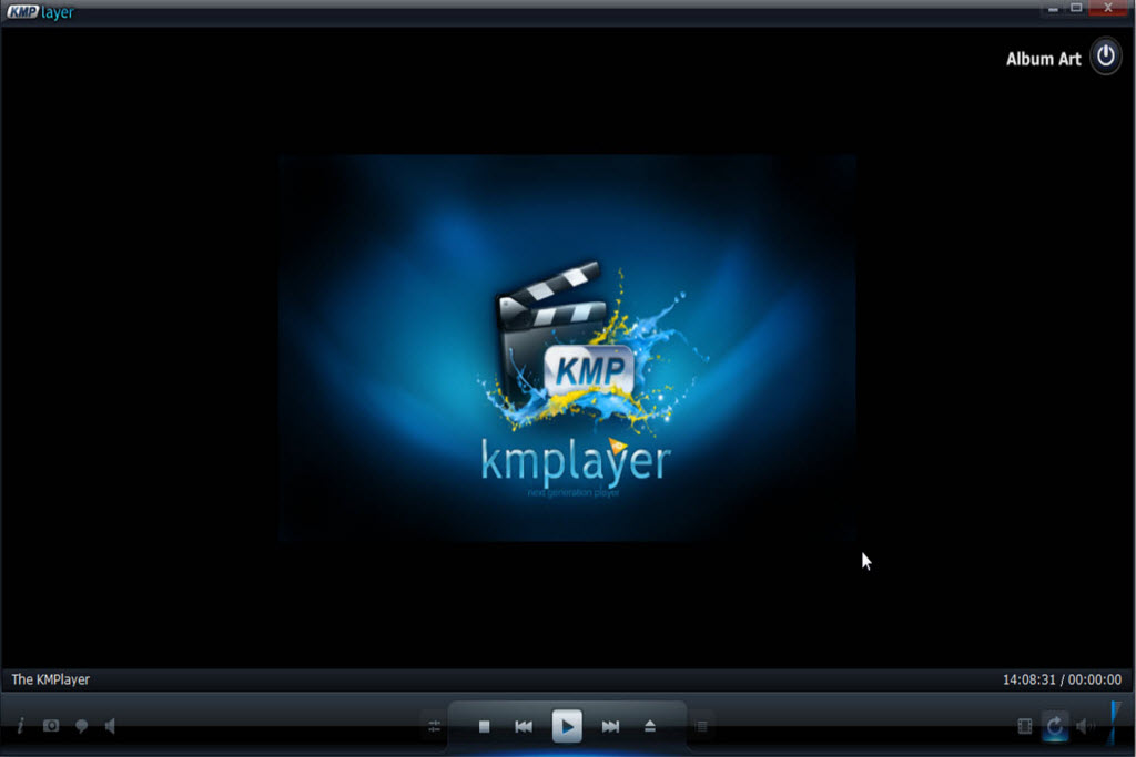 Ultimate KMPlayer keyboard shortcuts you must use