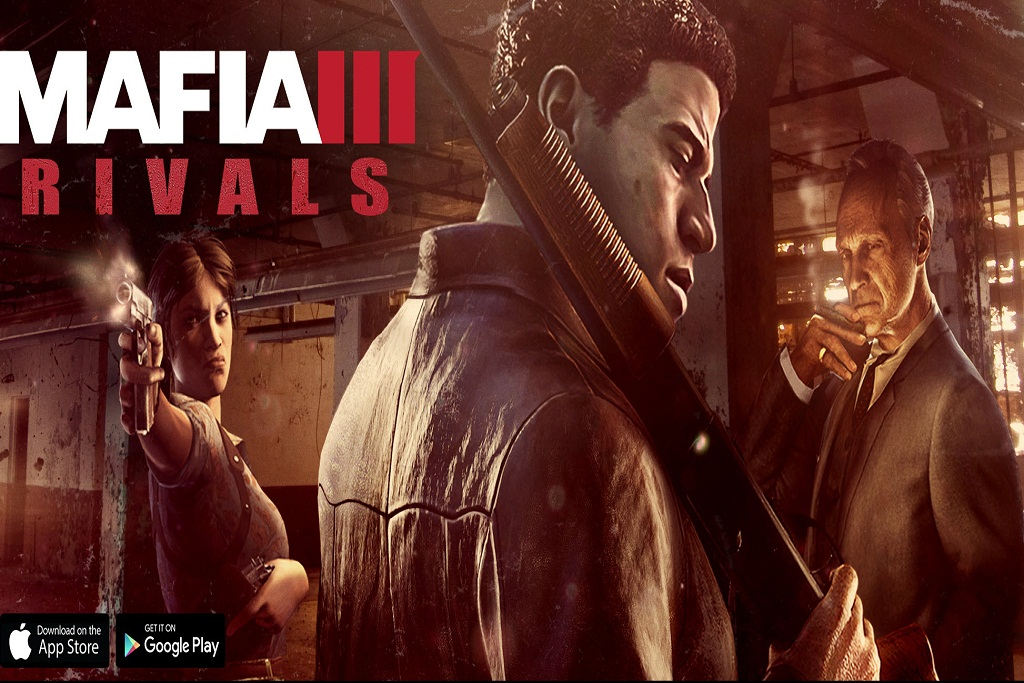 Mafia III: Rivals arriving to iOS and Android devices