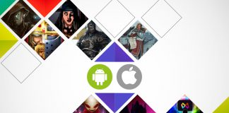 New ios and Android games