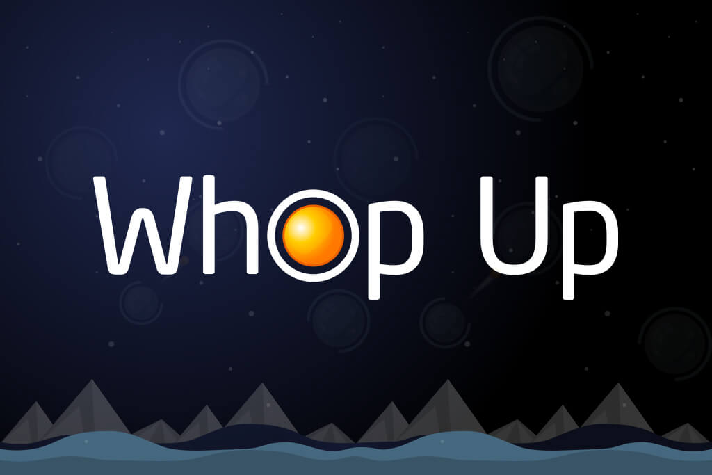 Whop Up review: simple, challenging and addictive