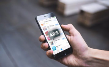 Get set to deal with ads on Apple App Store