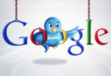 Google buying Twitter