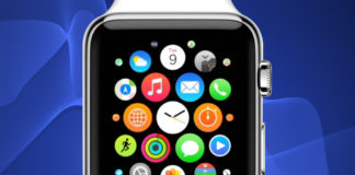 download, install and arrange apps on Apple Watch
