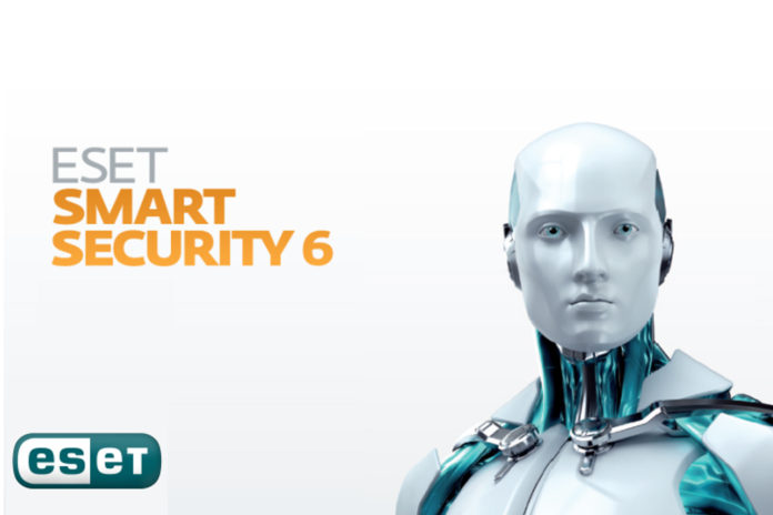 Anti Theft feature in ESET Smart Security