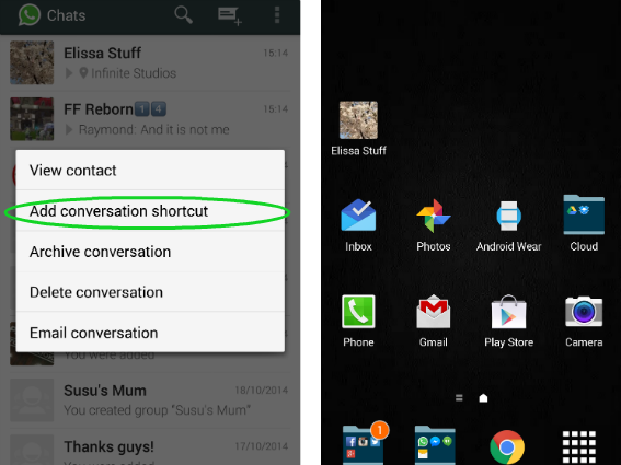 create-chat-conversations-shortcuts-on-whatsapp