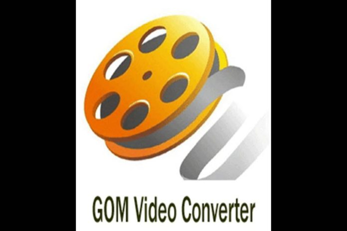 convert videos using GOM Video Converter