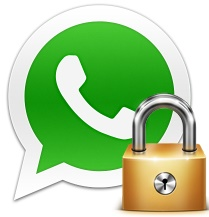 lock-whatsapp