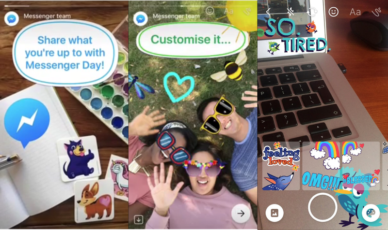 messenger-day-share-photos-and-videos