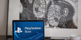 Play PlayStation games on PC using PS Now