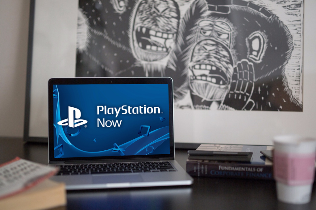 How to play PlayStation games on PC using PS Now