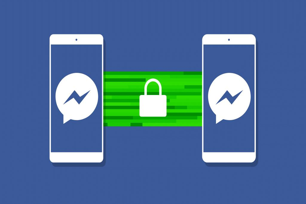 How to enable Facebook Messenger end-to-end encryption