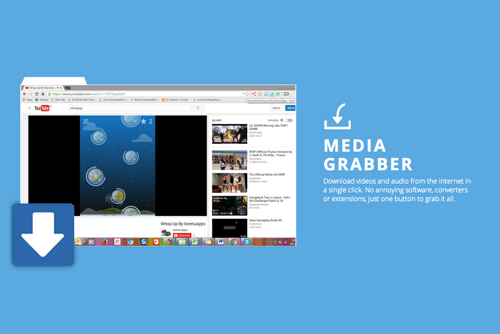 To download youtube videos using torch media grabber how to download youtube videos using torch media grabber ccuart Images