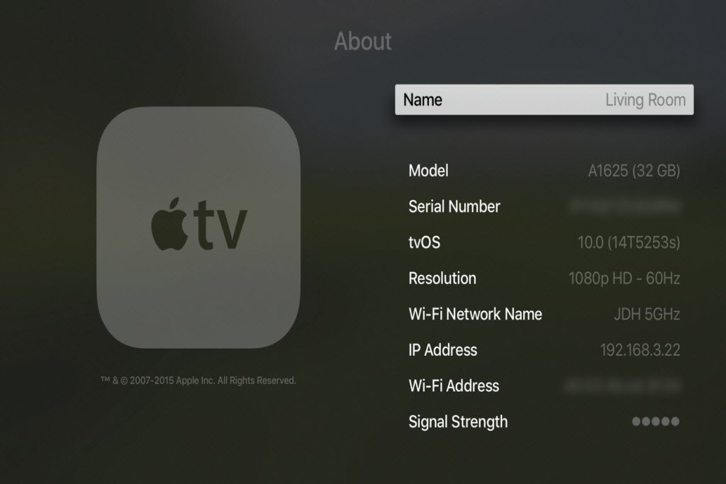 Best tvOS 10 tips and tricks you should know