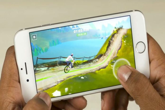 best iPhone games of 2016