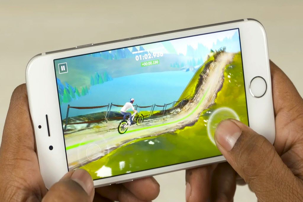 Review roundup of 5 best iPhone games of 2016