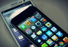 Common Android and iOS apps
