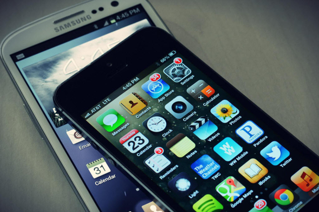 5 common Android and iOS apps you should know