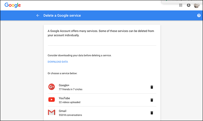 deleting-only-your-gmail-account