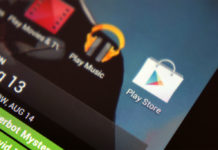 How to change your phone name in Google Play Store