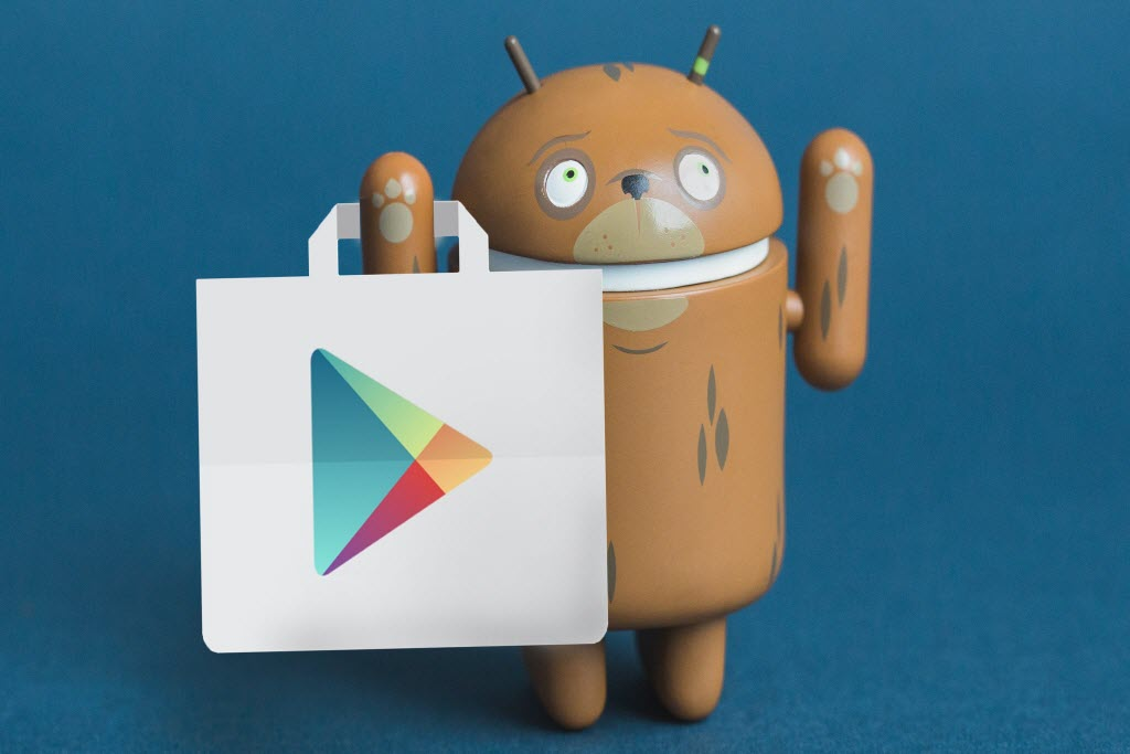 How to install apps not found in the PlayStore