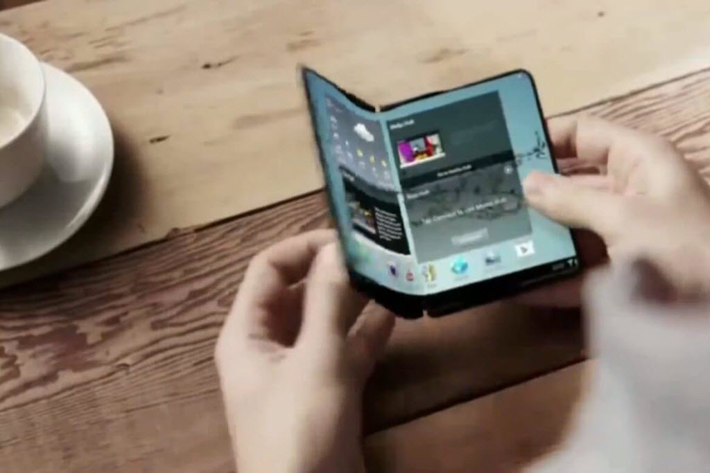 Samsung Galaxy X: rumors, release date and specs