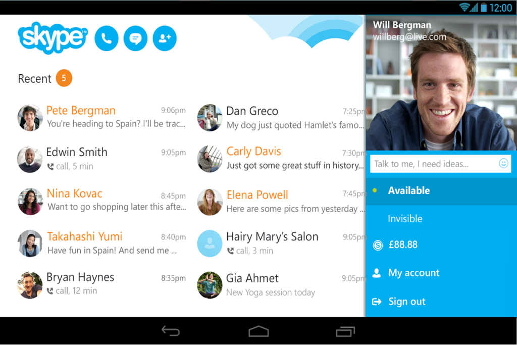 Everything you need to know about Skype