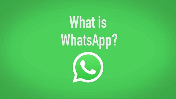 what-is-whatsapp