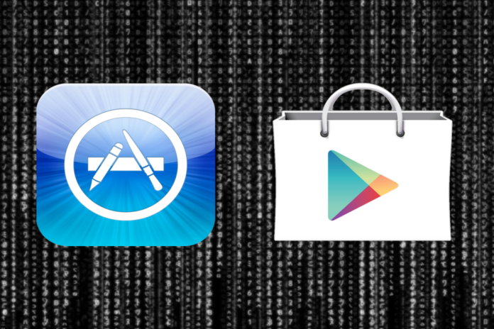 spot fake iOS and Android apps
