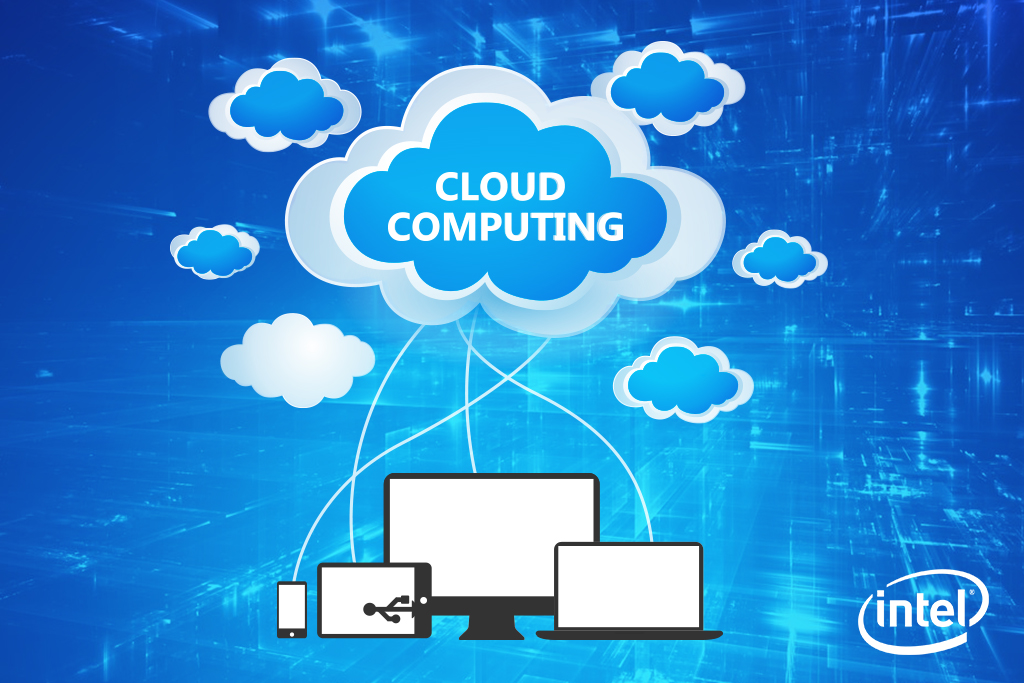 Introduction to Intel Cloud Computing Solutions