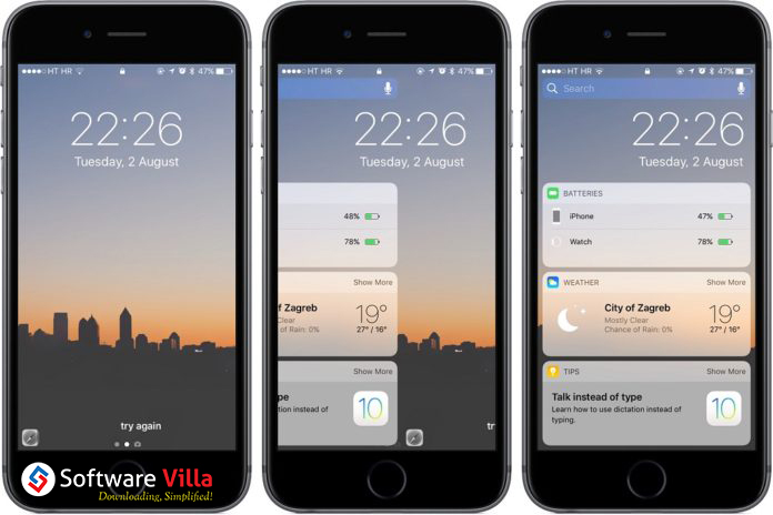 Best iOS 10 widgets every iPhone user must have
