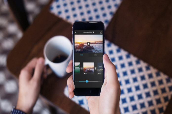 Best video editing apps for mobile you must use