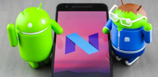 Common Android N problems
