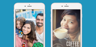 Facebook tests photo frames letting users create Snapchat-like geofilters