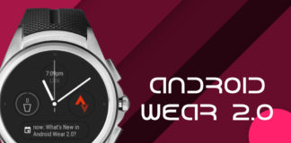 Google confirms to launch two flagship smartwatches