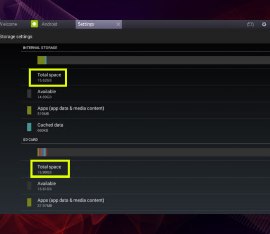 How to create Bluestacks SD Card on your PC