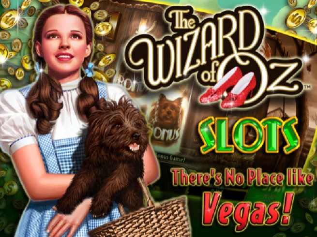 Wizard of oz casino game app problem gambling conferences 2009
