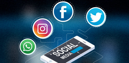 Social Media in 2016: A glimpse into the crystal ball